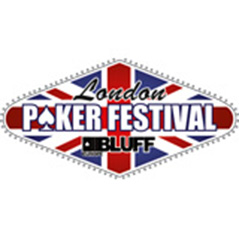London Poker Festival up and running