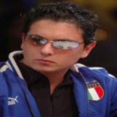 Luca Pagano makes record sixth EPT final table