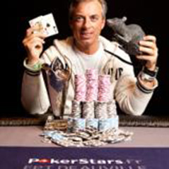 Lucien Cohen wins EPT Deauville for €880,000