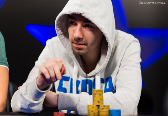 Geilich & Gavin Go for Double UKIPT Glory