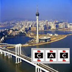 Macau continues to boom