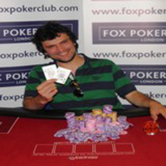 Maksims Uskovs wins Fox Poker Club Main Event