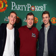 MUFC Stars Battle for Chips
