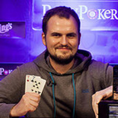 First Polish WPT Winner