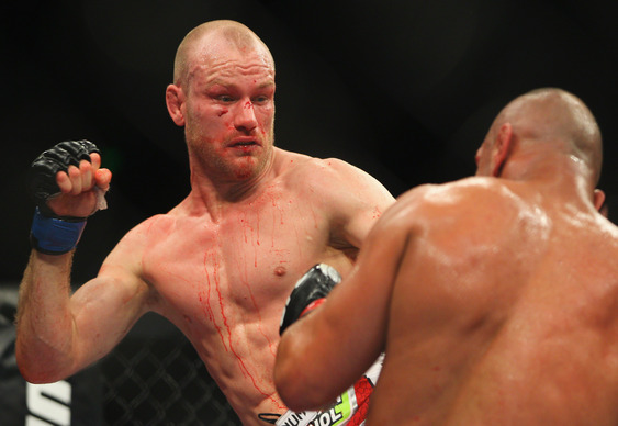 UFC Fighter Martin Kampmann Beats Pros in Reno Poker Event