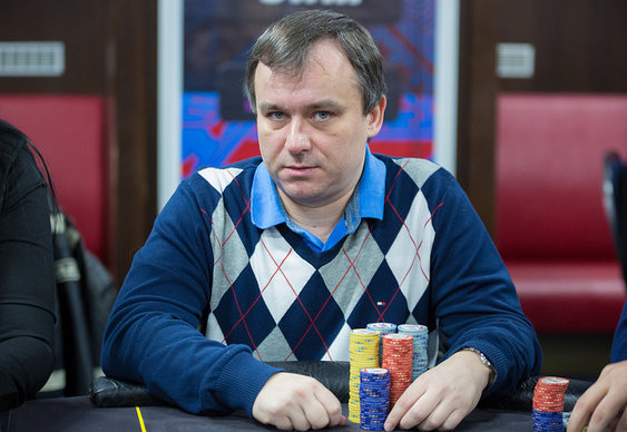 Martin Staszko is latest Team PokerStars Pro