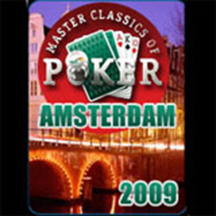 Kristoffer Thorsson wins Master Classics of Poker in Amsterdam