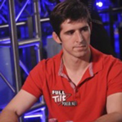 Matt Hawrilenko leads WSOPE Main Event field at end of Day 3