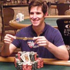 """Matt """"Hoss_TBF"""" Hawrilenko Wins $1m Bracelet."""