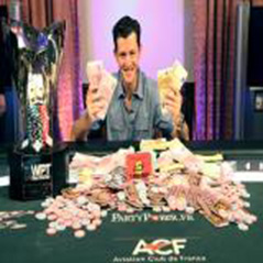 Matthew Waxman wins WPT Grand Prix de Paris