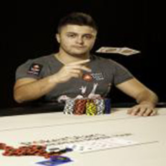 WSOP 2011 - Max Lykov wins final $1k NL Hold'em bracelet