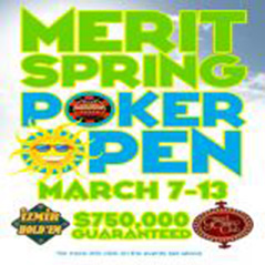 Merit Spring Classic starts today