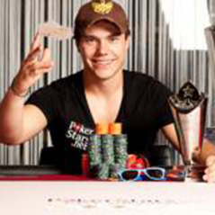 Michael Eiler wins PokerStars EPT Vienna for €700,000