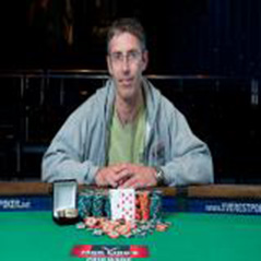 Londoner Mike Ellis wins Event #30 $1.5k NLHE
