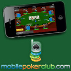 Mobile Poker Club launch real money apps for Android/iOS