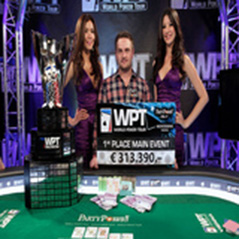 Morten Christensen wins WPT Vienna