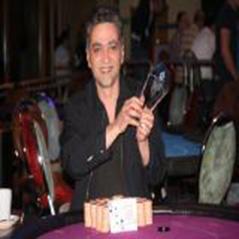 Morteza Islam wins DTD Grand Prix