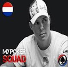 Noah Boeken joins MyPokerSquad