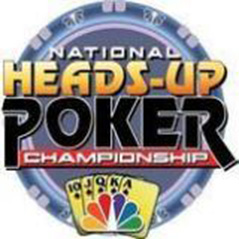 Have a flutter on the NBC Heads-up Championship