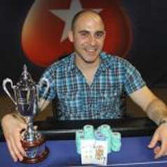 Risk reaps rewards at UKIPT Edinburgh