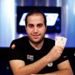 Nicolas Chouity wins EPT Grand Final Main Event