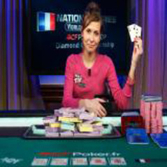 Natalia Nikitina wins WPT National Series Paris