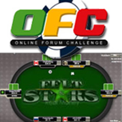 $9,500 to be won in the latest Online Forum Challenge freerolls