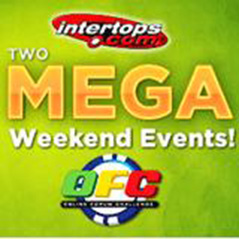 Last call for Intertops Mega Money