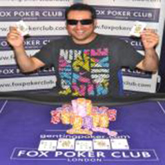 Oneib Saeed wins Fox Poker Club Main Event