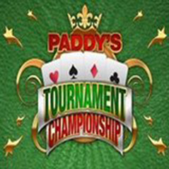 $100k Tournament Championship at PaddyPower
