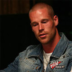 Patrik Antonius crushing 'IhateJuice' at heads-up limit