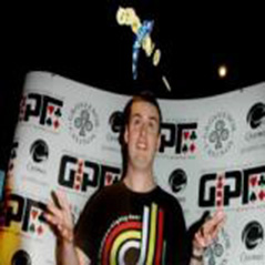 Paul Foltyn wins second GUKPT title at Brighton