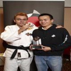 Paul Pham wins Black Belt Poker London Live