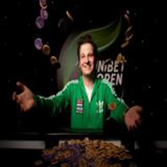 Paul Valkenburg wins Unibet Open London