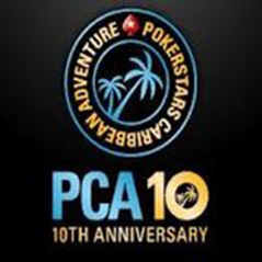Patrick Kelly Heads PCA Main Event
