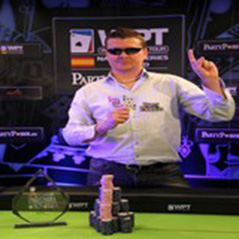 Peter Olsen wins WPT National Madrid