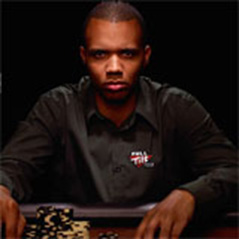 Huge week for Phil Ivey