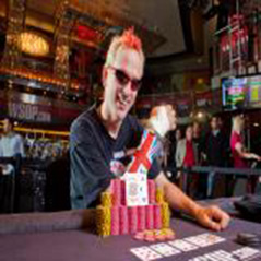WSOPE: Laak gana el No Limit 6-Max