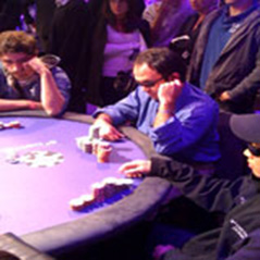 6 remain at the Betfair Million Dollar Game Final Table