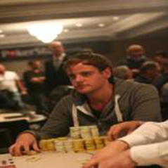 Pius Heinz is latest Team PokerStars Pro