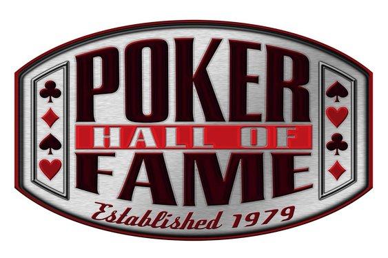 Poker Hall of Fame Nominations Open