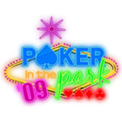 It's That Time Again – Poker in the Park!