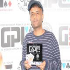 Praz Bansi wins GUKPT London Main Event