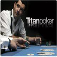 Winter sale from Titan Poker