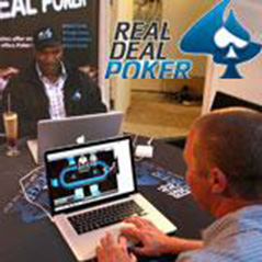 The Real Deal triumphs at Poker in the Park
