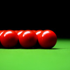 Snooker world champion Ronnie O'Sullivan in Harlow charity poker tournament