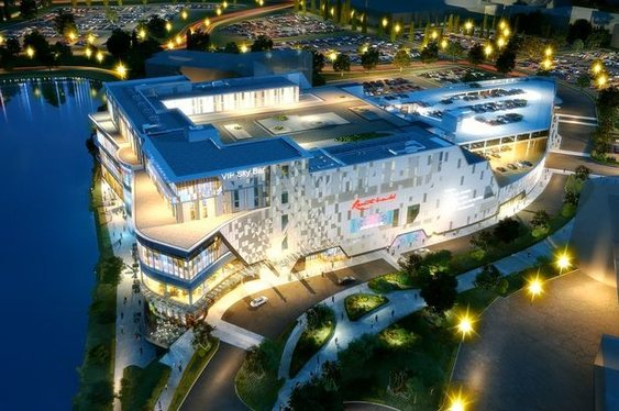 More on Birmingham Super Casino