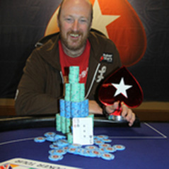 Richard Evans wins UKIPT Dublin