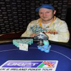 Richard Sinclair wins UKIPT Newcastle