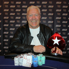 Robert Baguley wins UKIPT Nottingham for £210,400